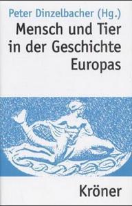 Mensch-Tier-Europas