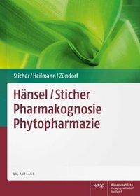 Pharmakognosie-Phytopharmazie